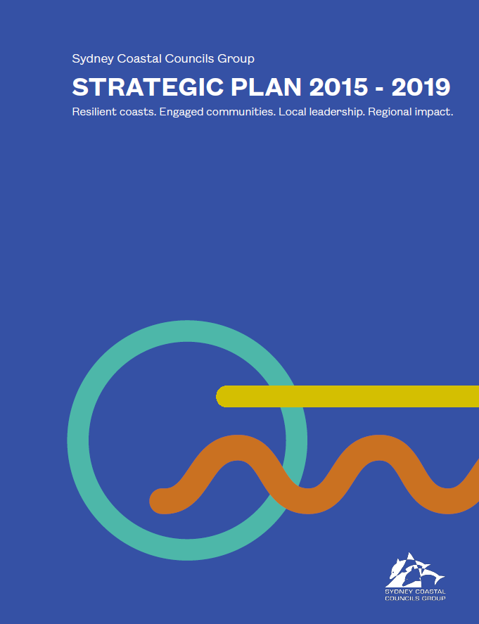 SCCG Strategic Plan 2015-2019